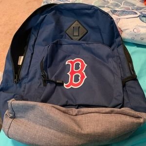 Boston Red Sox Backpack NWT
